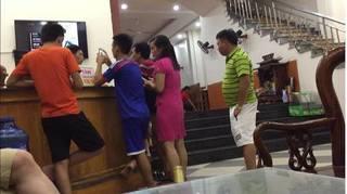 Bị tố đuổi khách trong đêm vì 'dám' ra ngoài ăn, chủ nhà nghỉ ở Thanh Hóa lên tiếng