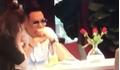 Lộ clip Việt Anh lau nước mắt cho Quế Vân khi đang hẹn hò?