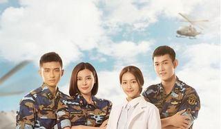 Công bố 4 diễn viên chính trong phim Hậu duệ mặt trời phiên bản Việt