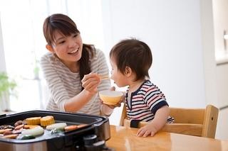 Cách chế biến thịt và hải sản đúng chuẩn để nấu ăn dặm cho bé