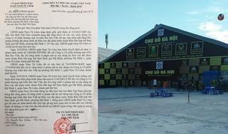 Sai phạm tại Công ty CP Thương mại và Triển lãm Sao Việt: Xử phạt lấy lệ?