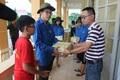 Tập đoàn Tân Hiệp Phát tặng 350 triệu đồng đến bà con bị thiên tai tại Lai Châu, Hà Giang