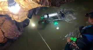 Đội đặc nhiệm SEALs Thái Lan giải cứu đội bóng nhí tinh nhuệ mức nào?