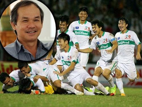 U23 Việt Nam sẽ tham dự Giải bóng đá Tứ hùng Quốc tế U23