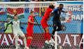 Kết quả trận Bán kết World cup 2018 giữa Pháp và Bỉ: Pháp giành chiến thắng xứng đáng