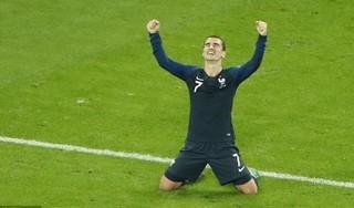 Trực tiếp Bán kết World cup 2018 Pháp và Bỉ: Pháp vào chung kết