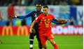 Giấc mơ vàng World Cup vỡ vụn trước mắt Eden Hazard