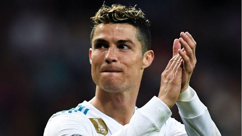 C.Ronaldo sẽ sang Turin trong vài ngày tới để kiểm tra y tế