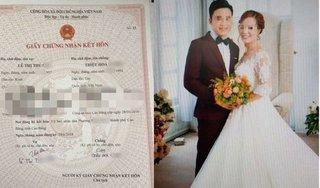 Cô dâu 62 tuổi lấy chú rể 26: 'Nữ cán bộ địa chính phường đã xin lỗi vợ chồng tôi'