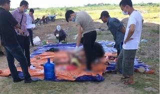 Phát hiện xác thủ khoa ĐH Bách Khoa chết bất thường ở bãi sông Hồng