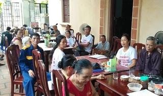 Hà Nội: Hàng trăm hộ dân bức xúc vì cách đền bù, hỗ trợ tại dự án khu đô thị Nam hồ Linh Đàm