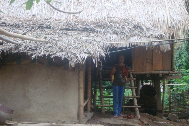 Thanh Hóa: Hơn 1,3 tỷ tiền hỗ trợ không đến tay người nghèo
