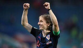 Kết quả trận bán kết World Cup 2018 giữa Anh và Croatia: Croatia vào chung kết
