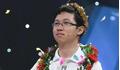 Tiết lộ điểm thi THPT Quốc gia của 'cậu bé Google' Phan Đăng Nhật Minh