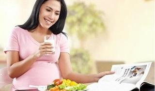 Bà bầu bị đái tháo đường thai kỳ nên ăn uống như thế nào?