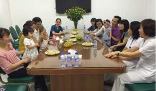 Khám và tư vấn miễn phí cho các cặp vợ chồng vô sinh, hiếm muộn tại Bệnh viện Bạch Mai
