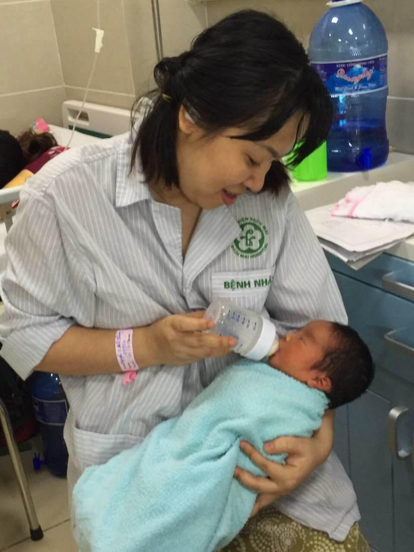BV Bạch Mai:Khám miễn phí cho các cặp vợ chồng vô sinh, hiếm muộn 2