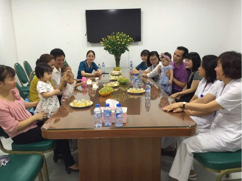 BV Bạch Mai:Khám miễn phí cho các cặp vợ chồng vô sinh, hiếm muộn