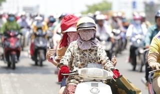 Dự báo thời tiết 12/7: Hà Nội chịu nắng nóng, oi ả đến khi nào?