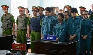 7 bị cáo gây rối tại trụ sở công quyền ở Bình Thuận lĩnh án