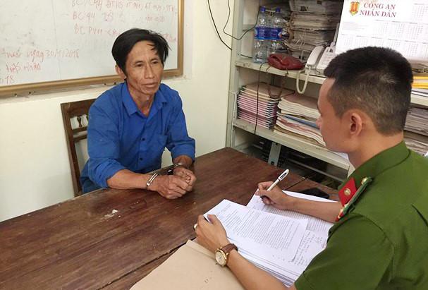 Nghệ An: Trốn truy nã dùng súng bắn trọng thương 2 công an