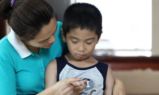 Vụ trao nhầm con ở Hà Nội: Bệnh viện nhờ TAND huyện giải quyết