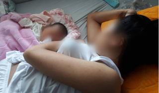 Lộ vụ hiếp dâm chấn động khi bé 12 tuổi đi khai sinh cho con