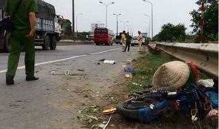 Người phụ nữ tử vong tại chỗ sau va chạm với xe ô tô