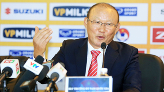 HLV Park Hang Seo dự đoán nhà vô địch World Cup 2018