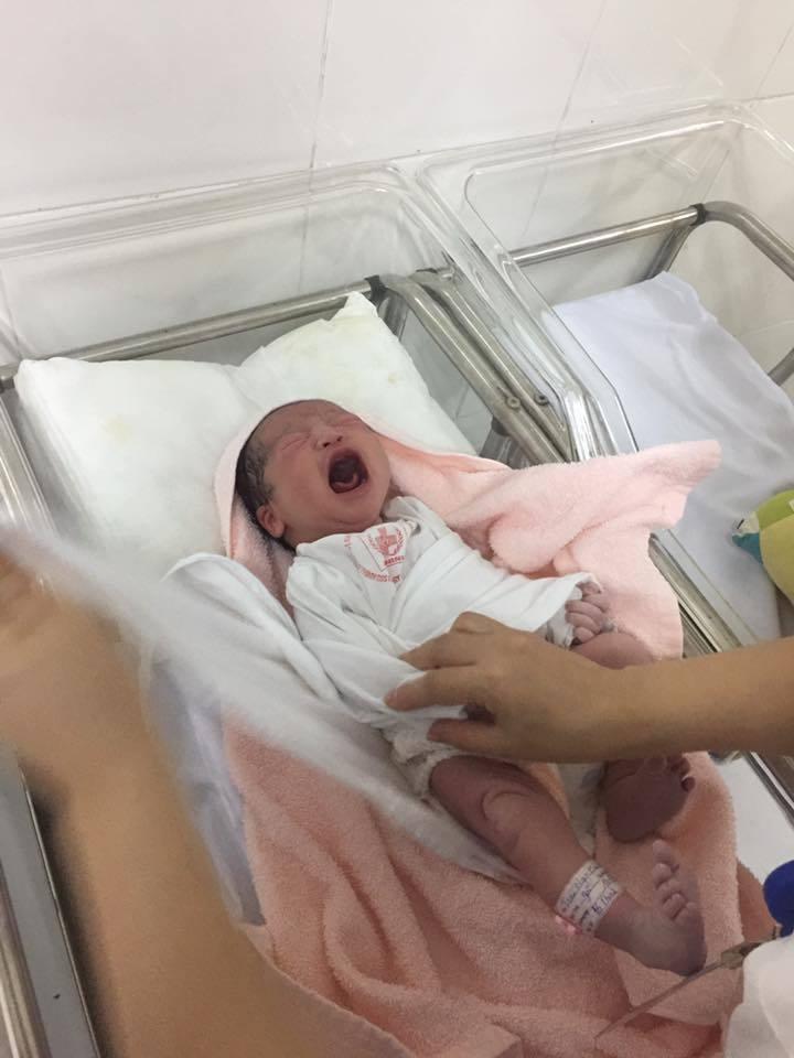 Bà mẹ 9X chia sẻ kinh nghiệm đi đẻ tại Bệnh viện An Thịnh 4