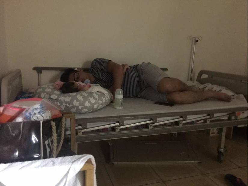 Bà mẹ 9X chia sẻ kinh nghiệm đi đẻ tại Bệnh viện An Thịnh 7