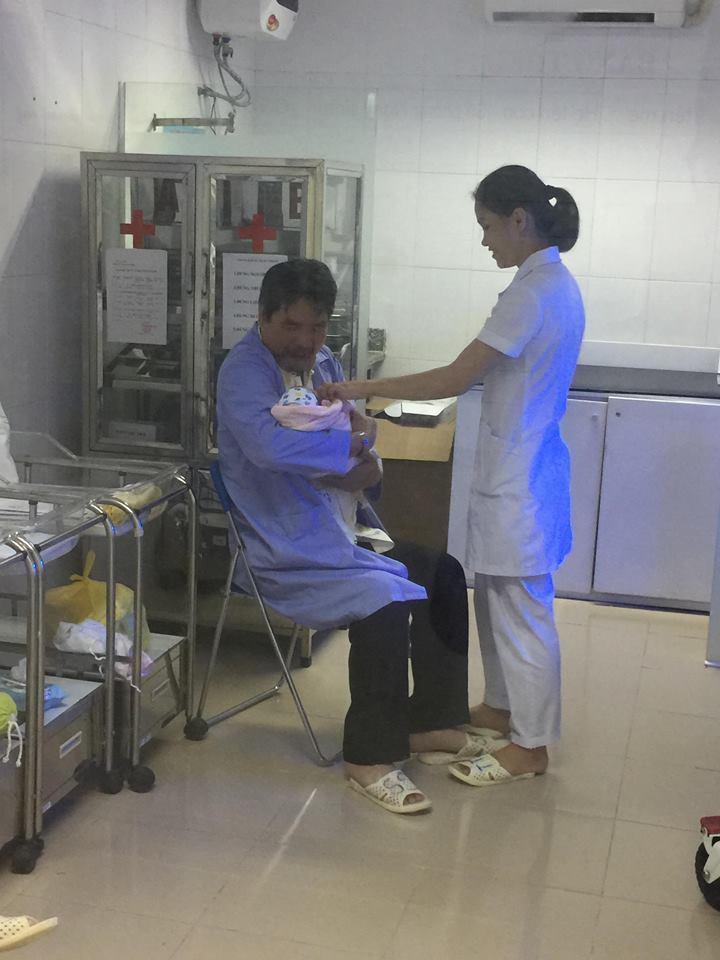 Bà mẹ 9X chia sẻ kinh nghiệm đi đẻ tại Bệnh viện An Thịnh 6