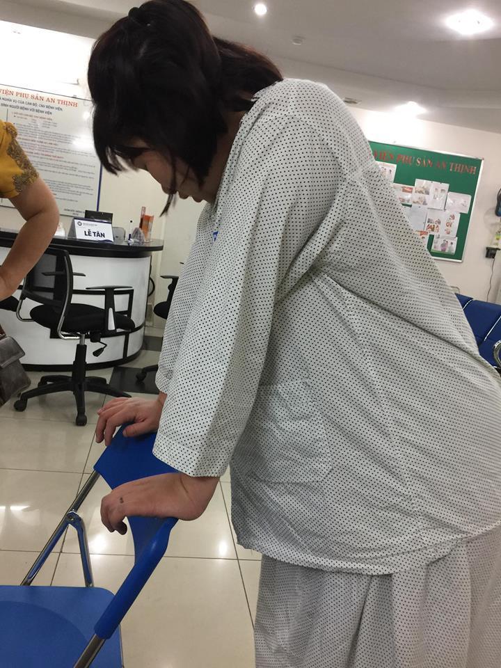 Bà mẹ 9X chia sẻ kinh nghiệm đi đẻ tại Bệnh viện An Thịnh 3