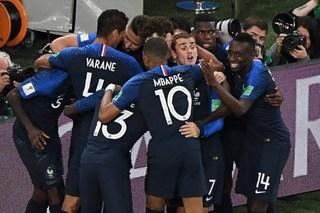 Bị nói gặp may ở trận chung kết, HLV đội tuyển Pháp nói gì?