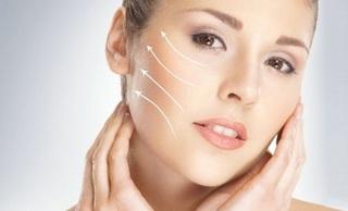 Căng da mặt an toàn và hiệu quả bằng chỉ collagen
