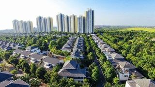 Bộ Kế hoạch & Đầu tư nói gì về chủ đầu tư Ecopark?