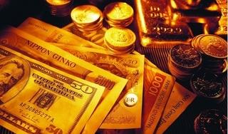 Giá vàng hôm nay 17/7: Giá vàng trong nước bất ngờ giảm mạnh