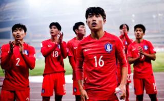 Hàn Quốc triệu tập ngôi sao World Cup tham dự ASIAD 2018