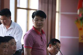 Có thể phạt tù người nâng và nhờ nâng điểm thi THPT Quốc gia ở Hà Giang?