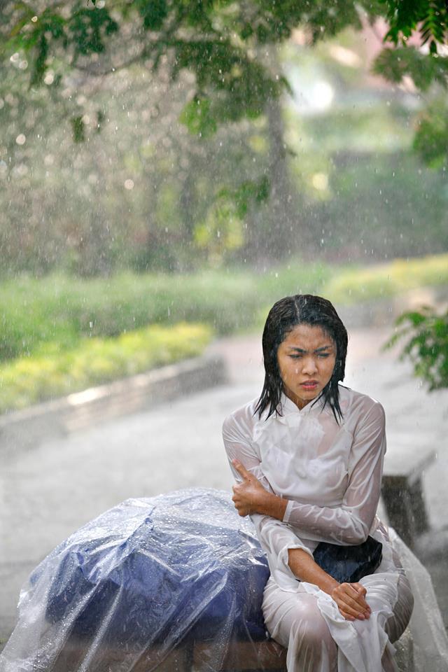 Bỗng dưng muốn khóc, đạo diễn Vũ Ngọc Đãng