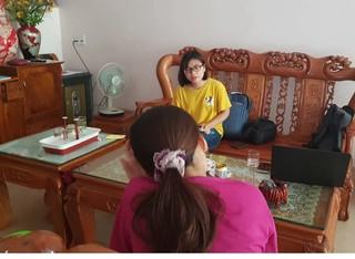 Clip: Tâm sự của thí sinh Hà Giang giữa 'bão' gian lận điểm thi chấn động