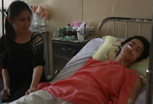 Trước khi bị lộ ảnh nóng, Huỳnh Anh từng dính loạt vụ lùm xùm 3