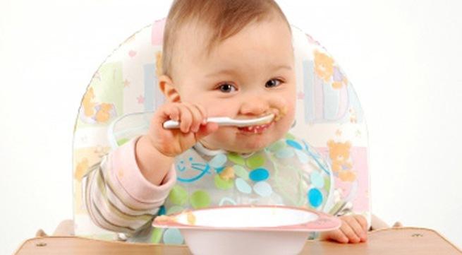 Cách giúp trẻ hết biếng ăn nhanh nhất và hiệu quả