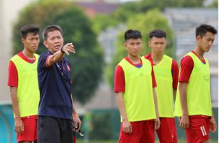 U19 Việt Nam so tài cùng Bờ Biển Ngà, Uruguay tại giải Tứ hùng