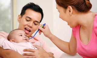 Mẹo vặt giúp trẻ biếng ăn đến mấy cũng ăn ngoan thun thút