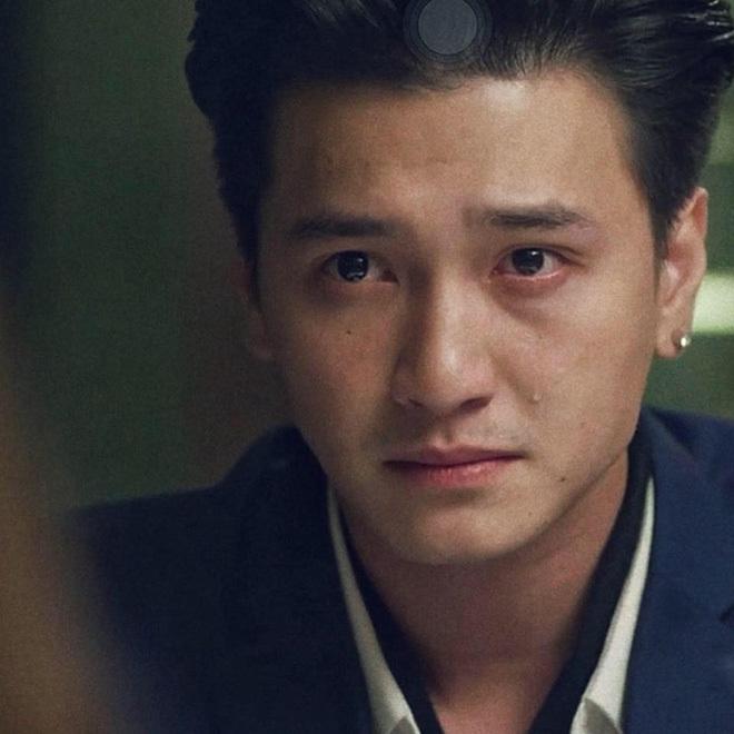 Huỳnh Anh, lộ ảnh nóng