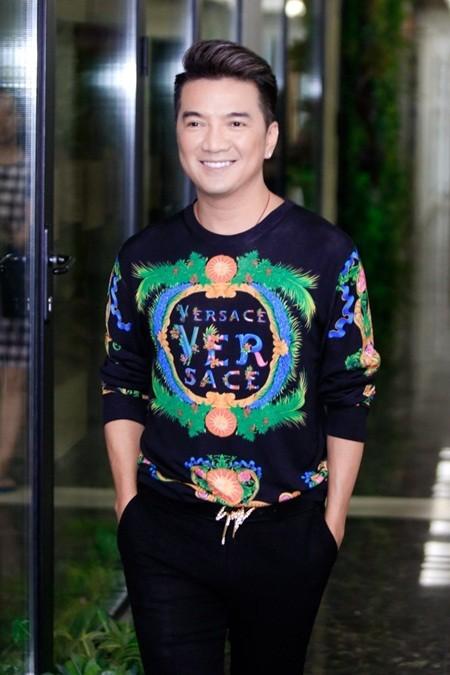 Đàm Vĩnh Hưng nói về scandal Huỳnh Anh bị Việt Hương mắng khi đến muộn