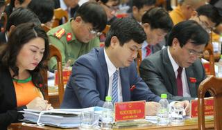 Quảng Nam: Miễn nhiệm tư cách ông Lê Phước Hoài Bảo