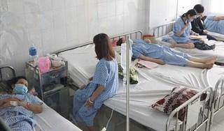 Bé sinh non vừa ra đời đã mất mẹ do nhiễm cúm A/H1N1