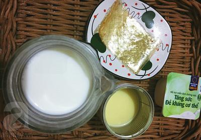 Cách làm sữa chua dẻo tại nhà không dùng máy mà vẫn thơm ngon